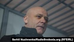Вирок Труханову оголосили 9 липня