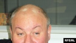 Директор института экономики переходного периода Егор Гайдар в студии Радио Свобода, 19 июля 2006 года