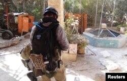 Эксперты ООН собирают данные о применении химического оружия в Сирии