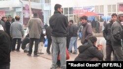 22-23 ноября в Душанбе состоится заседание совместной таджикско-российской рабочей группы по миграции