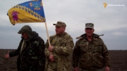 Бійці АТО створюють перше в Україні спільне аграрне господарство