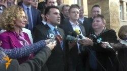 Заев: Новите министри ќе имаат контролна улога