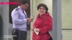Амаль Клуни предложила услуги адвоката сотруднице Радио Свобода Хадидже Исмайловой