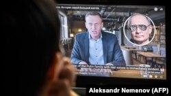 Aleksei Navalny's anti-corruption campaign delivered a solid blow to Putin when it released a probe into an opulent Black Sea property in the Krasnodar region allegedly owned by the Russian President.