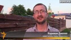 Нариман Джелял: Власти захотят занизить численность крымских татар