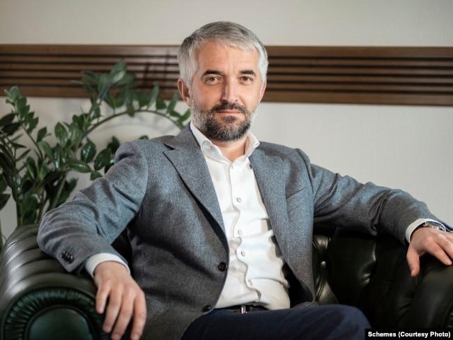 Андрій Швець уже понад рік керує слідством СБУ