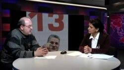 «Ազատություն» TV լրատվական կենտրոն, 4 ապրիլի, 2014թ․