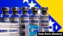Vakcine Sputnik V