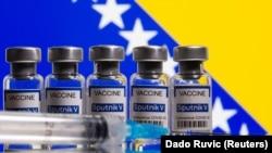 Do sada je u Republiku Srpsku stiglo 42.000 vakcina Sputnik V. Drugom entitetu, Federaciji BiH, Srbija je donirala 10.000 AstraZeneca vakcina i to su za sada jedine vakcine kojima entiteti raspolažu.