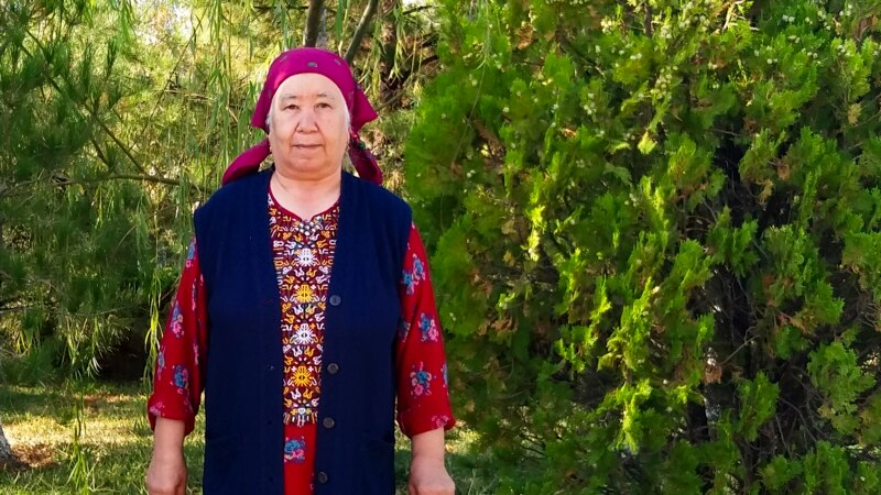 Turkmen Journalist Posts Rare Public Rebuke Of President On YouTube