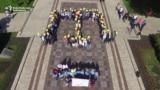 Students, Artists Mark Anniversary Of Crimean Tatar Deportation