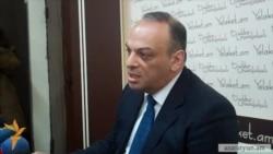 Մելիքյան․ ՀՀ քաղաքացիները ճնշումների են ենթարկվում