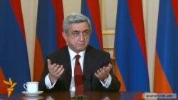 Սերժ Սարգսյանը չի այցելի Րաֆֆի Հովհաննիսյանին