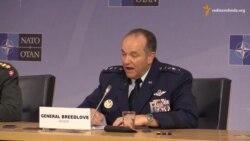 НАТО: прямих доказів розміщення ядерних боєголовок Росії в Криму немає