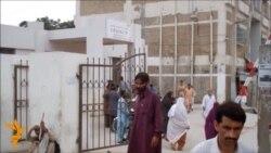 په بلوچستان کې ۱۳ مساپر وژل شوي دي