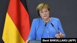 Angela Merkel la finalul a 16 ani în funcția de cancelar al Germaniei