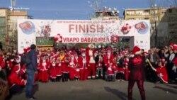 Mini-maratona humanitare e babadimrave