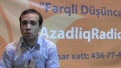 """Elvin Bakiroğlu """"Mənim ürəyim sənin evin"""" (Şeir)"""