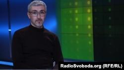 Семен Єсилевський, доктор фізико-математичних наук, експерт з COVID-19