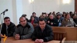 «Մատաղիսի գործ»․ մեղադրողը 7-8 տարվա ազատազրկում է պահանջում