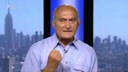 Зянон Пазьняк