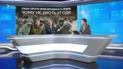 В України є два варіанти: битися або здатися – Друзенко про угоди з Росією