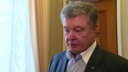 Петро Порошенко про «Формулу Штайнмаєра»
