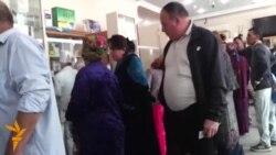 Türkmenabadyň hususy dermanhanasy