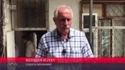 Mehman Əliyev: Sənədlərdə problem yoxdur