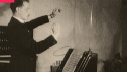 Leon Theremin: Inventor Or Spy?