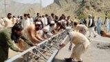 د باجوړ پولیسو ډي ایس پي ستار خان مشال راډيو ته وويل چې اېف سي ځواک په دغه سيمه کې د ورانکارو ضد عمليات کړي چې هدف يې د عام ولس امنيت خوندي کول وو.