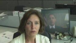 К визиту Барака Обамы в Россию