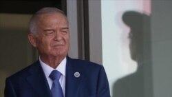 Каримовдун мураскерлери, Бишкектеги теракт