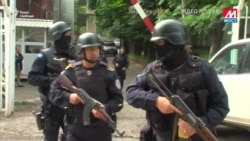 Після арештів у Косові Сербія привела армію в бойову готовність – відео