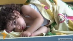 Գյումրիի երկու մանկապարտեզներում աղիքային ցուպիկի վարակ է տարածվել