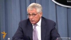 «ԱՄՆ-ի համար «Իսլամական պետությունը» մեծ սպառնալիք է»