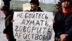 Казанда Борис Немцовны искә алу