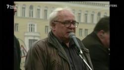 У Великій Британії помер радянський дисидент Володимир Буковський – архівне відео