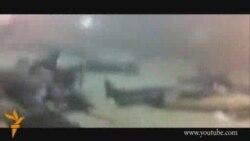 Взрыв в аэропорту «Домодедово»