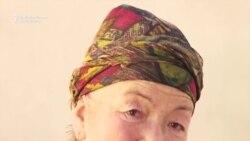 Singlehanded: The Kyrgyz Super-Granny Raising Eight Kids