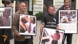 Bosnian Former Prisoners Of War Demand Official Recognition