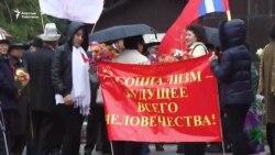 Коммунисттер Ленинди эскеришти