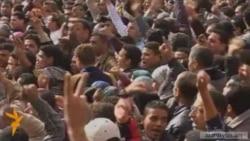 Եգիպտոսի զարգացումները եւ սոցիալական ցանցերը