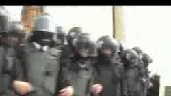 Moldova Protests