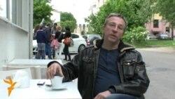 Артур Клінаў: сядаю за новы раман «Шклатара»