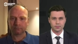 """Федор Крашенинников: """"Навального хотят вышибить из игры, чтобы развалить концепцию """"Умного голосования"""""""