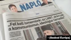 Kocsis Fülöp érsek-metropolita interjúja a Hajdú-bihari Napló 2021. július 16-i számában.