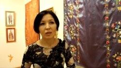 """""""Татарларда җәннәт чәчәк атучы гөлбакча итеп күзаллана"""""""