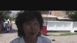 Кыргыз-дунган мамилеси талкууланды
