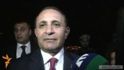 Спикер парламента: «Вряд ли будут отставки»